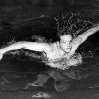 Bud Spencer, az úszó
