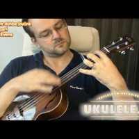 Az ukulele visszavág...