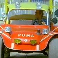 Tudtad-e...hogy a Buggy igazából VW Bogárból készült?