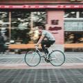 Szepesi Tibor műtét után újra biciklire ülhetett