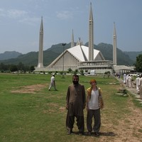 Pakisztán fővárosa: Islamabad