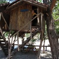 Olympos, Chimera