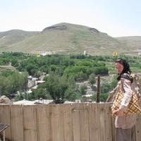 Irán I: Belépés a perzsák földjére