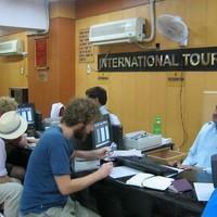 Agrától Mumbai-ig: vonatozás meg ilyenek