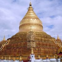 Elhúztunk Myanmarba