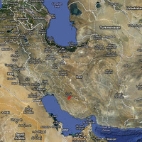 Interaktív Irán
