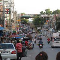 Thaiföld – Malajzia 0:1