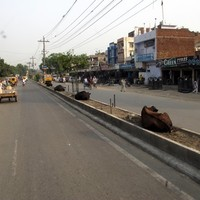 Amritsar, a sikh-ek Mekkája
