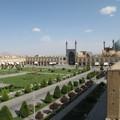 Isfahan (avagy Esfahan, így is úgy is)