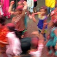 Horror-trip Bombayből Goára - BODYGUARD!