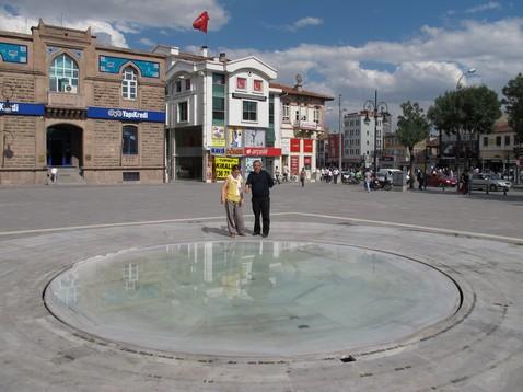 Pocsolya Konya