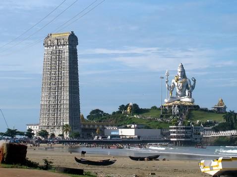 Shiva szobor