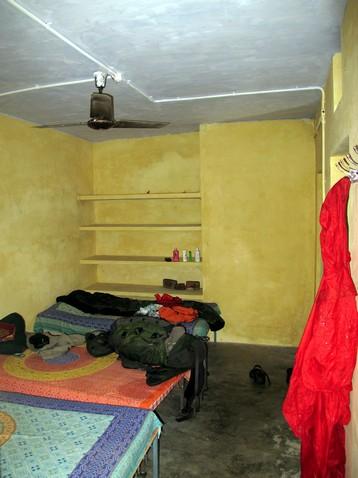 A szobám