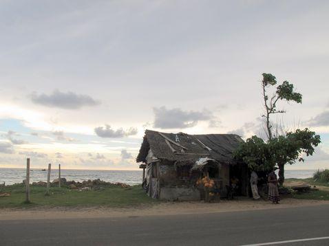 Tsunami után