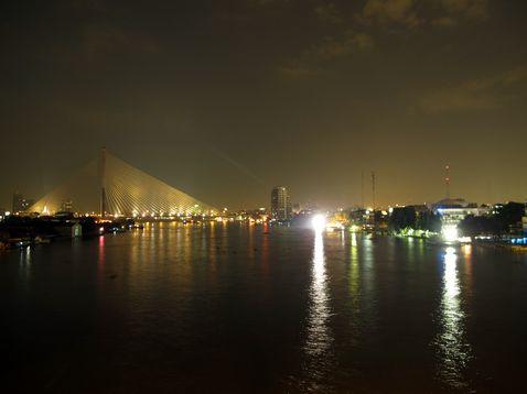 Bangkok híd