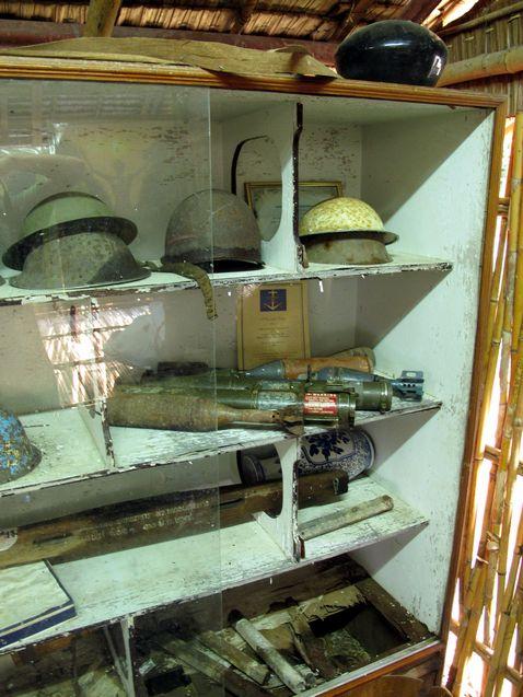 JEATH múzeum