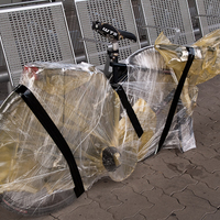 Hogyan szállítsunk biciklit Railjeten?
