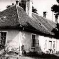 361. A régi plébánia