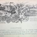 972. Szerződés orgonára (1909.)