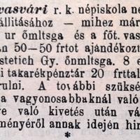 257. Bulvárhírek 1880-ból