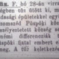 501. Bulvárhírek 1894-ből