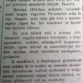 592. Újabb bulvárhírek 1883-ból