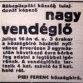 863. Száz éve történt 56.