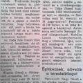 242. Tervek és tettek a püspökmolnári Rába TSZ-ben