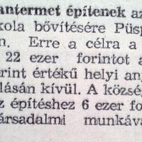 612. Rövidhírek 1959 januárjából