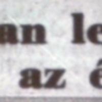 767. Rövidhírek 1951 május-júniusából