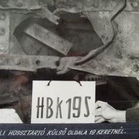 95. Tragikus baleset a vasútállomáson 1945.