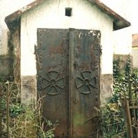 92. A szenttamási temetőkápolna III.