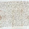 1048. Molnári vonatkozású birtokvita 1453-ból