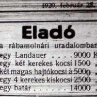 976. Száz éve történt 60.