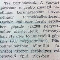 730. Ötven éve történt 57.