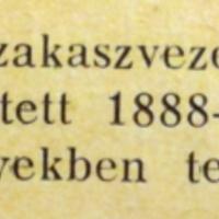412. Katonák az I. világháborúból 4.
