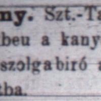 479. Bulvárhírek 1892-ből