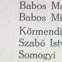 836. Vas vármegye 1717. évi nemességvizsgálata