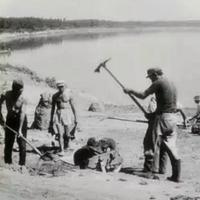 514. A Rába-part megerősítése a 17. században