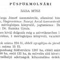 888. A községi termelőszövetkezet 1977-ben