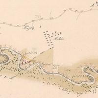 327. Rába-térkép 1833-ból