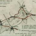 633. Úthálózati térkép 1935-ből
