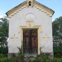 89. A szenttamási temetőkápolna I.