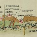 218. Egy 1780-as Rába-térkép