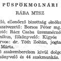 973. A községi termelőszövetkezet 1986-ban