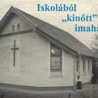 710. Az evangélikus imaház