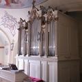 879. Templomunk orgonája