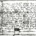 29. Püspöki első okleveles említése