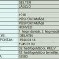 856. Katonák a GULAG-on 1.