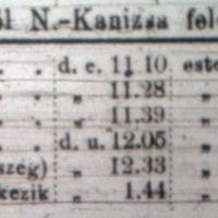 455. Bulvárhírek 1891-ből
